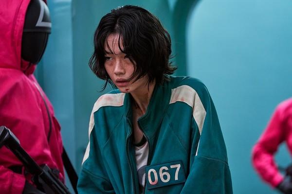 [종합]넷플릭스 '오징어게임' 정호연 주목, 몇부작·시즌2·결말 벌써부터 화제(사진=넷플릭스)