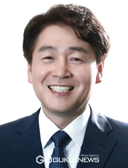 국회 국방위원회 간사 더불어민주당 서울시당위원장 기동민 의원(성북을)