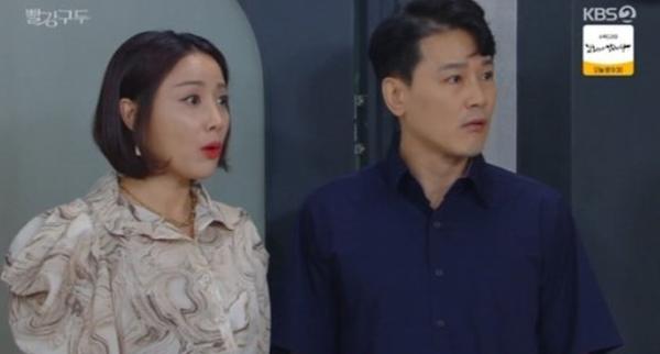 최영완 김광영 (사진-빨강구두 캡쳐)