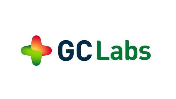 GC녹십자의료재단 로고