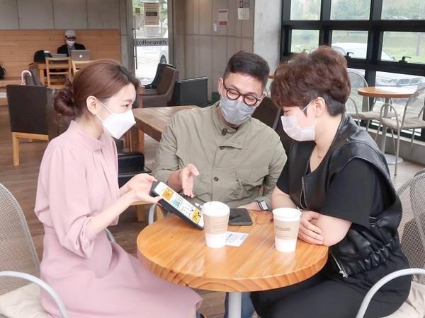 (사진제공=KB국민은행) KB국민은행, 외식업 특화 '찾아가는 KB 소호 멘토링스쿨 4기' 운영