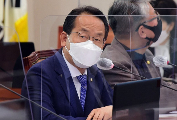 더불어민주당 강준현 의원