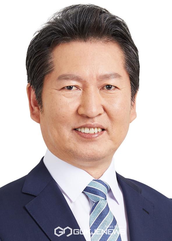 더불어민주당 정청래 의원(서울 마포을, 국회 문화체육관광위원회)