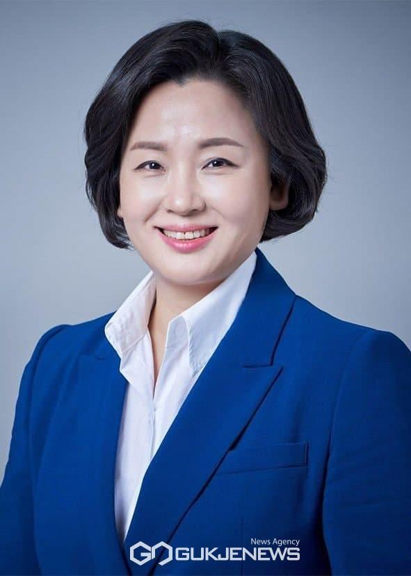 국회 환경노동위원회 더불어민주당 이수진 의원(비례)