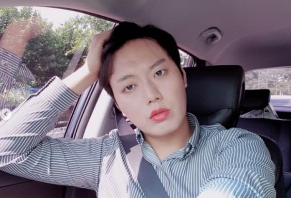 '코미디빅리그' 개그맨 설명근 만취 교통사고