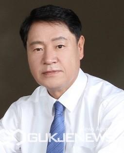 장영갑 단양군의회 의장