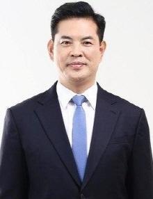 더불어민주당 박영순 국회의원