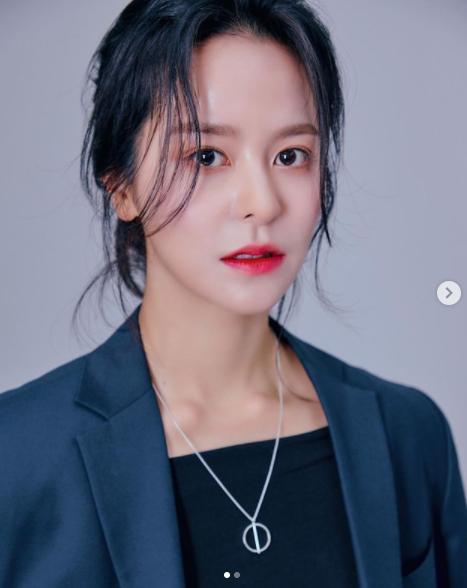 김주연 (사진-김주연 인스타그램)