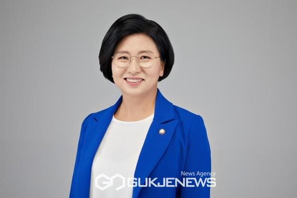 더불어민주당 양경숙 의원(국회 기획재정위원회/예산결산특별위원회)