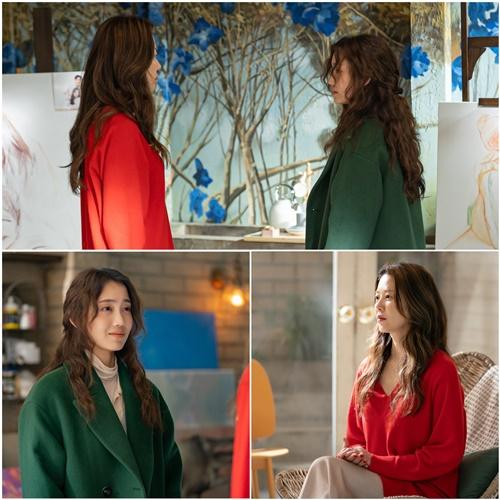 [종합]드라마 '너를 닮은 사람' 인물관계도·줄거리·몇부작·등장인물 '한 눈에'(사진=JTBC)