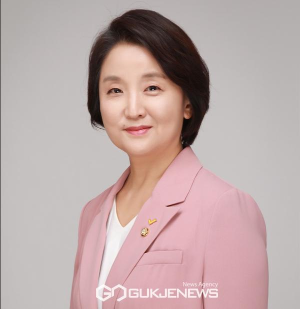 국회 행정안전위원회 정의당 이은주 의원