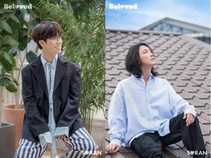 밴드 소란, 미니앨범 [Beloved] 오늘(19일) 발매